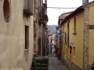 Vicoli a Rogliano